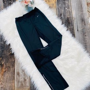 Nike Fit Dry Fleece Lined ColdWeather Running Pant